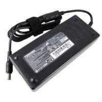 Блок живлення до ноутбуку TOSHIBA 120W 19V 6.32A разъем 5.5/2.5 (PA3290U-1ACA / PA3290E-1ACA)