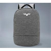 "Рюкзак для ноутбука Frime 15.6"" (Whitenoise Grey)"