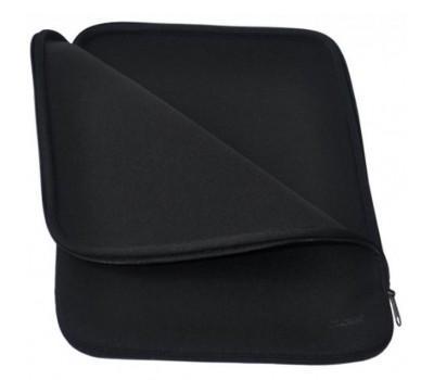 Чохол до ноутбука D-LEX 10,1-12 black (LXNC-3210-BK)