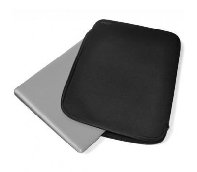 Чохол до ноутбука D-LEX 12-13,3 black (LXNC-3212-BK)