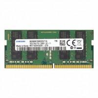 Модуль пам'яті для ноутбука SoDIMM DDR4 16GB 2666 MHz Samsung (M471A2K43CB1-CTD)