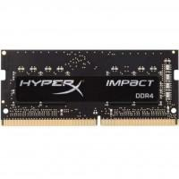 Модуль памяти для ноутбука SoDIMM DDR4 8GB 2933 MHz HyperX Impact Kingston (HX429S17IB2/8)