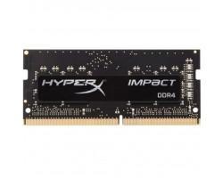 Модуль пам'яті для ноутбука SoDIMM DDR4 8GB 2933 MHz HyperX Impact Kingston (HX429S17IB2/8)