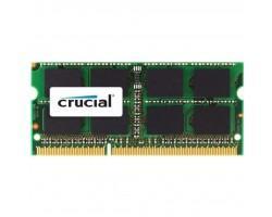 Модуль пам'яті для ноутбука SoDIMM DDR3L 4GB 1600 MHz MICRON (CT4G3S160BM)