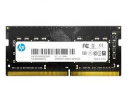 Модуль пам'яті для ноутбука  HP DDR4 16GB 2666MHz S1 (7EH99AA#ABB)