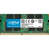 Модуль пам'яті для ноутбука SoDIMM DDR4 16GB 2666 MHz MICRON (CT16G4SFRA266)