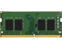 Модуль пам'яті для ноутбука SoDIMM DDR4 16GB 2666 MHz Kingston (KVR26S19S8/16)