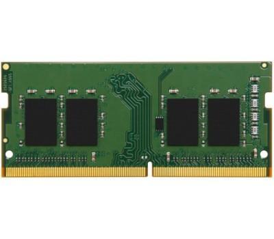 Модуль пам'яті для ноутбука SoDIMM DDR4 8GB 3200 MHz Kingston (KVR32S22S6/8)