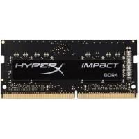 Модуль пам'яті для ноутбука SoDIMM DDR4 16GB 2400 MHz HyperX Impact Kingston (HX424S15IB2/16)