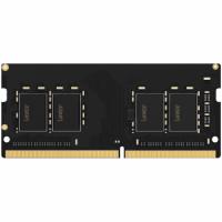Модуль пам'яті для ноутбука SoDIMM DDR4 8GB 2666 MHz Lexar (LD4AS008G-R2666GSST)