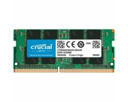 Модуль пам'яті для ноутбука SoDIMM DDR4 8GB 3200 MHz MICRON (CT8G4SFRA32A)