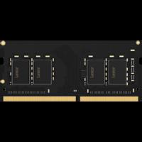 Модуль пам'яті для ноутбука SoDIMM DDR4 8GB 3200 MHz Lexar (LD4AS008G-R3200GSST)