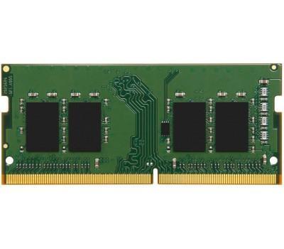 Модуль пам'яті для ноутбука SoDIMM DDR4 16GB 3200 MHz Kingston (KVR32S22S8/16)