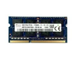 Модуль пам'яті для ноутбука SoDIMM DDR3L 4GB 1600 MHz Hynix (HMT351S6CFR8A-PB)