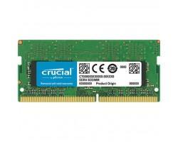 Модуль пам'яті для ноутбука SoDIMM DDR4 16GB 3200 MHz MICRON (CT16G4SFD832A)