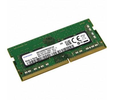 Модуль пам'яті для ноутбука SoDIMM DDR4 8GB 2666 MHz Samsung (M471A1K43DB1-CTD)
