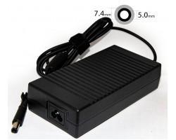 Блок живлення для ноутбука HP 19.5V 9.5A 185W 7.4х5мм без каб. піт. (AD106013) bulk