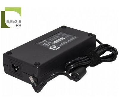 Блок живлення для ноутбука Asus 180W 19V 9.5A 5.5x2.5 (AC1STAS180WB)