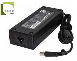 Блок живлення для ноутбука HP 120W (18.5V / 6.5A) 7.4x5.0 (AC1STHP120WC1)