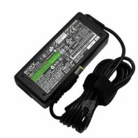 Блок живлення до ноутбука SONY 16V 4.0 A 6.5 mm*4.4 mm 65W (SY16V4A)