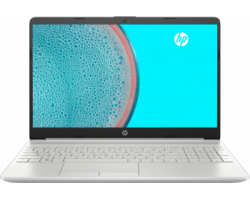 Ноутбук HP Laptop 15-dw2002ua Natural Silver (2A9F8EA)