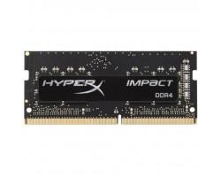 Модуль пам'яті для ноутбука SoDIMM DDR4 8GB 3200 MHz HyperX Impact Kingston (HX432S20IB2/8)