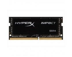Модуль пам'яті для ноутбука SoDIMM DDR4 16GB 3200 MHz HyperX Impact Kingston (HX432S20IB/16)