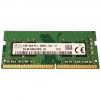 Модуль пам'яті для ноутбука SoDIMM DDR4 8GB 2666 MHz Hynix (HMA81GS6CJR8N-VK)