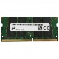 Модуль пам'яті для ноутбука SoDIMM DDR4 8GB 2133 MHz MICRON (MTA16ATF1G64HZ-2G1B1)