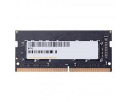 Модуль пам'яті для ноутбука SoDIMM DDR4 8GB 2666 MHz Apacer (ES.08G2V.GNH)