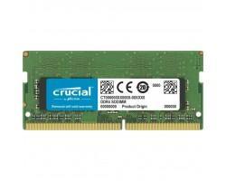 Модуль пам'яті для ноутбука SoDIMM DDR4 32GB 2666 MHz MICRON (CT32G4SFD8266)