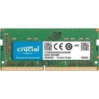Модуль пам'яті для ноутбука SoDIMM DDR4 8GB 2666 MHz MICRON (CT8G4S266M)