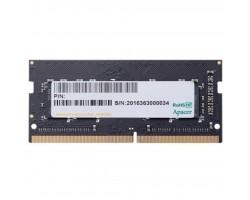 Модуль пам'яті для ноутбука SoDIMM DDR4 16GB 2666 MHz Apacer (ES.16G2V.GNH)