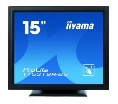 Монітор iiyama T1531SR-B5