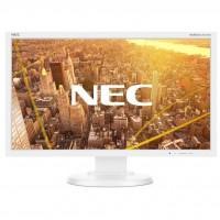 Монітор NEC E233WMi White (60004377)