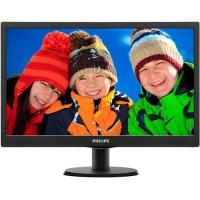 Монітор PHILIPS 203V5LSB26/10
