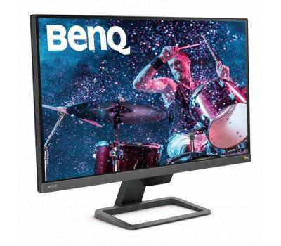 Монітор BENQ EW2780Q Grey-Black