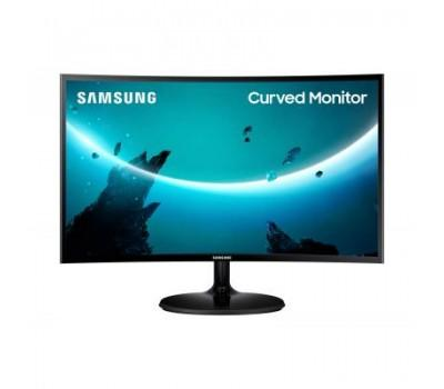 Монітор Samsung C27F390FHI (LC27F390FHIXCI)
