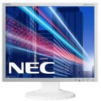Монітор NEC EA193Mi white