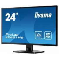 Монітор iiyama X2481HS-B1