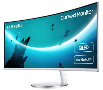Монітор Samsung C34J79 (LC34J791WTIXCI)