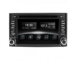 Автомагнітола Gazer Hyundai H1 (TQ) (2007-2012) (CM6006-TQ)