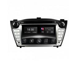 Автомагнітола Gazer ММ-система Gazer Hyundai IX35 (EL) (2010-2015) (CM5007-EL)