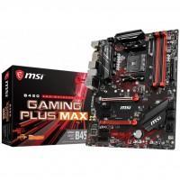 Материнська плата MSI B450 GAMING PLUS MAX