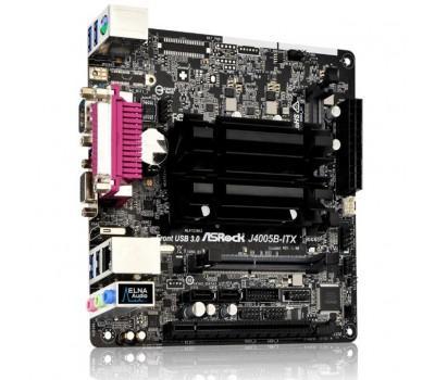 Материнська плата ASRock J4005B-ITX