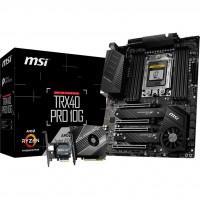 Материнська плата MSI TRX40 PRO 10G