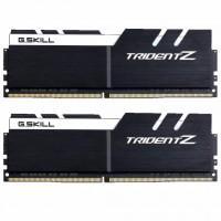 Модуль пам'яті для комп'ютера DDR4 16GB (2x8GB) 3600 MHz Trident Z Black G.Skill (F4-3600C17D-16GTZKW)