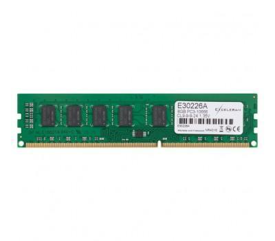 Модуль пам'яті для комп'ютера DDR3L 8GB 1333 MHz eXceleram (E30226A)