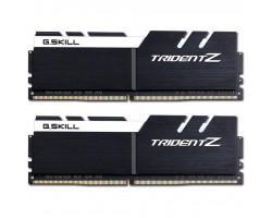 Модуль пам'яті для комп'ютера DDR4 32GB (2x16GB) 3600 MHz Trident Z G.Skill (F4-3600C17D-32GTZKW)
