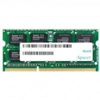 Модуль пам'яті для ноутбука SoDIMM DDR3L 2GB 1600 MHz Apacer (AS02GFA60CAQBGJ)